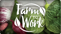 Farm-to-Work-with-veggie-background