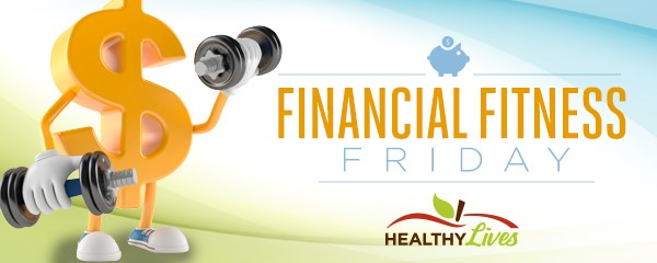 Financial Fitness Friday